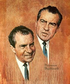 31 best Richard Nixon images on Pinterest | American presidents ...