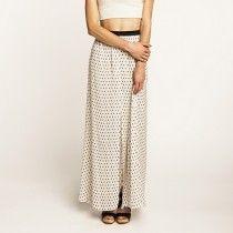 Named Clothing - Lauha High-Waisted Maxi Skirt