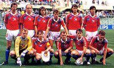 Resultado de imagen para alemania mundial 90