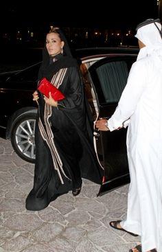 HH Sheikha Mozah