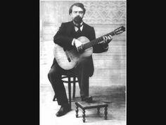 Francisco Tarrega - Capricho Arabe by Andrés Segovia