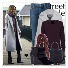 """""""Saturday"""" by elske88 ❤ liked on Polyvore featuring Citizens of Humanity, Marc by Marc Jacobs, American Eagle Outfitters, Pull&Bear and BloggerStyle"""
