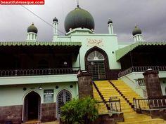 Syuhada-Mosque-in-Yogyakarta-Indonesia