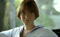 Amanda Langlet in 'Pauline a la Plage'