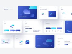 CBrand 2019 designed by Mik Skuza for Netguru. Connect with them on Dribbble; the global community for designers and creative professionals. Identity Design, Visual Identity, Brand Identity, Web Design, Logo Design, Graphic Design, Coach Website, Brand Book, Brand Style Guide