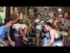Acústics a Casa Leto amb THE LITO - YouTube