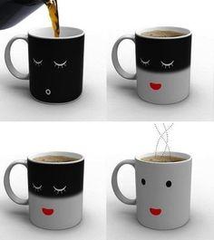 Coffee: my first love