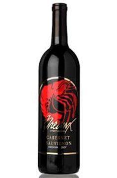 Vino Cabarnet Suavignon, de viñedos Patagonicos, Argentinos / Mi preferido ¡