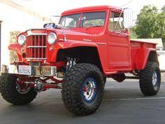 1955 jeep - Google Search
