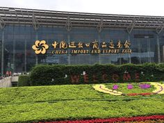 Canton Fair, Import From China, Neon Signs