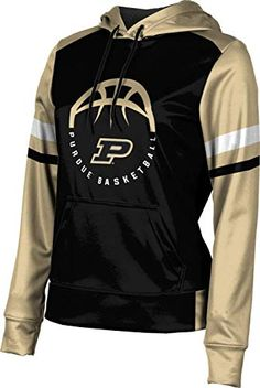 ProSphere Purdue University Boys Pullover Hoodie Tailgate
