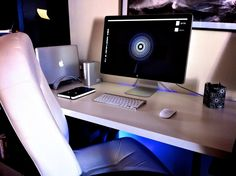 WorkStation At Home by ~xQlusiveEvan on deviantART
