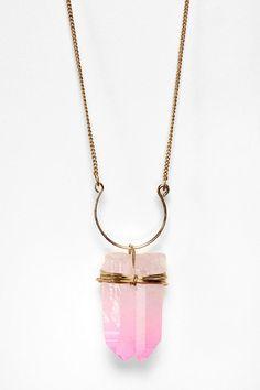 under aprilhimlen #necklace #hangit