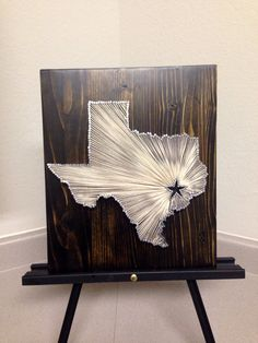 Perfect for decorating a rustic themed room or to give as a gift!     <3 Kaitlin    (Owner of DownSouthInTexas)