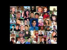 Tribute 1 In Loving Memory Part 4