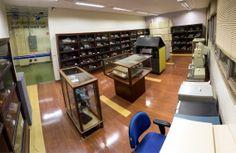 MUSEU DE COMPUTAÇÃO PROFº ODELAR LEITE LINHARES