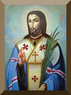 Saint Josaphat Kuncevyc You people of Vitebsk want to put me to death. You make ambushes for me everywhere, in the streets, on the bridges, on the highways, and in the marketplace. I am here among you as a shepherd, and you ought to know that I would be happy to give my life for you. I am ready to die for the holy union, for the supremacy of Saint Peter, and of his successor the Supreme Pontiff.   –-