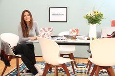 mairiboo Desk, Hair, Furniture, Home Decor, Table Desk, Interior Design, Offices, Home Interior Design, Table