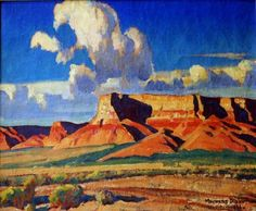 artist maynard dixen | ... Maynard Dixon. Tucson is Maynard Dixon Country, and Medicine Man
