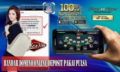 Bandar Domino Online Deposit Pakai Pulsa : game Level Up, Text Posts, Poker, Mobile App, How To Become, Puzzle, Games, Text Messages, Puzzles