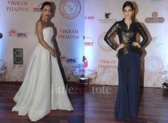 Malaika Arora Khan & Kriti Sanon: 25 years to Vikram Phadnis