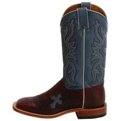Tony Lama Baltic Bison Cimmaron Cross Cowgirl Boots these look like mine!!!