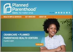 Can You Guess What Happens To Teen Pregnancy Rates When Planned Parenthood Leaves Town?