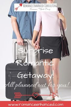 Busy Couples Who Need A Vacation Together, But Don't Have The Time To Plan It, Can Reconnect With a Romantic Getaway, That is Planned For You By A Romance Coach! This Romantic Getaway Will Help You Create Deep Connection And Love In Your Marriage Again! #romanticgetaway #surpriseromanticgetaway #romanticgetawayideas #romanticgetaway #romanticweekend Romantic Anniversary, Anniversary Dates, Romantic Weekend Getaways, Romantic Vacations, Bedroom Games, Need A Vacation, Connection, Marriage, Romance