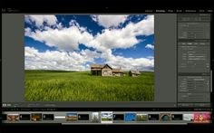If you're just starting out in Adobe Lightroom and would like some guidance on how you can use the software to improve your photographs, here's a free less