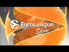 Euroleague Show ERT 2/11/2016
