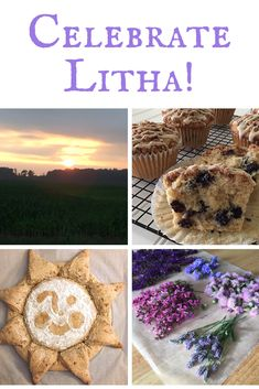 We had such a lovely Litha (Summer Solstice) this year! As usual, our celebrations lasted for several days and I have lots of photos to share. We started out by making vegan clover honee a week in … Summer Solstice Ritual, Solstice Festival, Happy Solstice, Winter Solstice, Tarot, Sweet Magic, Pagan Festivals, Blessed, Sabbats