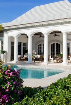 Luxury Outdoor Spaces⭐️Houzz