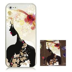HP  Lady Woman Beauty Iphone 6 6s Hard Case New case. ✨Save $$$ when bundling with other items. NO TRADE Accessories Phone Cases