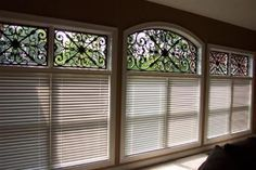 Faux Iron Window Grilles Application Roxanne Switzer Of