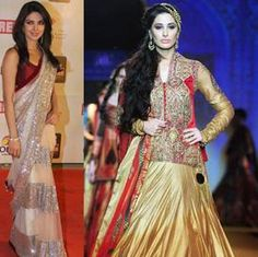 Best Websites for Bollywood Replica Outfits for Brides-to-be