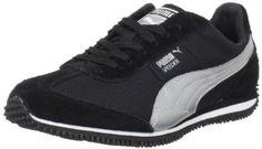 Puma Fashion Sneaker $60. Have them in all black!
