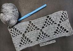 Filet Crochet, Crochet Motif, Knit Crochet, Crochet Stitches Patterns, Stitch Patterns, Knitting Patterns, Seed Stitch, Baby Knitting, Textiles