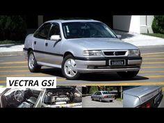 Garagem do Bellote TV: Omega CD 3.0 - YouTube