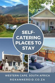 Looking for budget friendly self-catering accommodation in the Western Cape? Read about Western Cape accommodation options from the Cape Winelands to the Karoo, and from the Overberg and West Coast to the Garden Route. Think Tulbagh, McGregor, Wilderness, Knysna accommodation; Prince Albert, Beaufort West, Pringle Bay, Elgin, Elim, Kleinmond, Gansbaai accommodation; Hermanus, Swellendam, the Cedereberg and Paternoster accommodation - Roxanne Reid Beaufort West, Built In Braai, Forest Cabin, Knysna, Farm Cottage, Slow Travel, Luxury Holidays, Open Plan Living, Nature Reserve