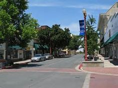 Downtown Antioch CA - Bing images