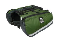 Gear Up For Outdoors Granite Gear Alpha Dog Pack Cactus Green: Size medium 12L  $64.99