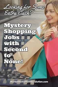 Second to None, a company in Ann Arbor, Michigan, hires home-based mystery shoppers from across the United States and Canada.  These are contract positions. You can make money from home! #work at home