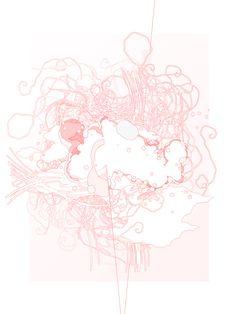 103 - Maxalot Exhibition by Joshua Davis, via Behance