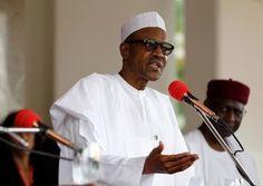 Read President Muhammadu Buhari's New Year message to Nigerians - very touching!