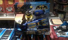 Batman Power Attack - Combat Kick / Bat-Tank Vehicle