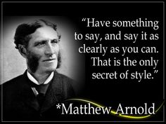 Famous Poets Quotes | Matthew Arnold (1822 - 1888) was a British poet and social critic. He ...