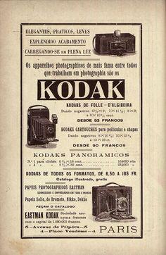 Todos os tamanhos | Publicidade à Kodak, 1901 |