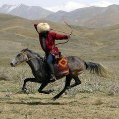 Turkmenistan – Google+