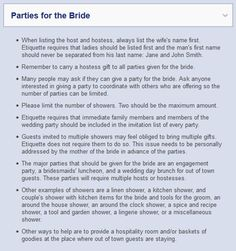 Wedding Planning Tips, Etiquette, First Names, Hostess Gifts, Beautiful Day, Rsvp, Need To Know, Envelope, Wedding Day