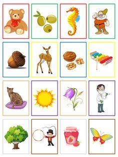 Kids Education, Special Education, Kids Corner, Literacy Activities, Speech And Language, Speech Therapy, Montessori, Alphabet, Preschool
